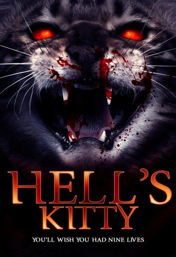 دانلود رایگان فیلم Hell's Kitty 2016